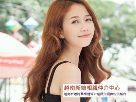 台灣也多得是漂亮正妹,為什麼非要到越南相親娶越南新娘?
