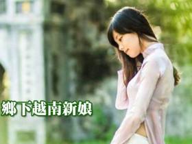 提供眾多方案更簡單輕鬆娶到滿意適合的鄉下越南新娘