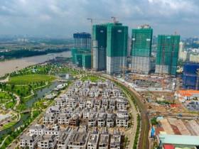 胡志明市房地產市場:加大外資吸引力度
