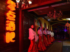 越南酒駕新罰則上路到酒吧喝一杯小心不要酒駕!