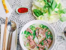 越南特色著名在地越南美食越南菜